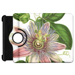 Passion Flower Flower Plant Blossom Kindle Fire HD 7