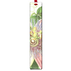 Passion Flower Flower Plant Blossom Large Book Marks