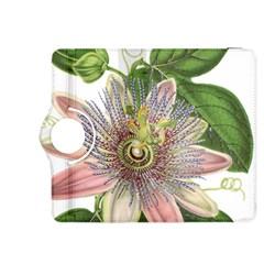 Passion Flower Flower Plant Blossom Kindle Fire HDX 8.9  Flip 360 Case