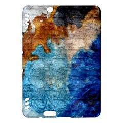 Painted texture        Kindle Fire HD (2013) Hardshell Case
