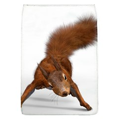 Squirrel Wild Animal Animal World Flap Covers (L)