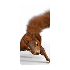 Squirrel Wild Animal Animal World Samsung Galaxy Alpha Hardshell Back Case