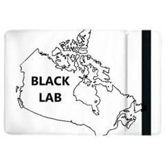 Black Lab Origin iPad Air 2 Flip