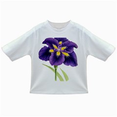 Lily Flower Plant Blossom Bloom Infant/Toddler T-Shirts