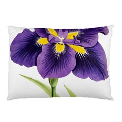 Lily Flower Plant Blossom Bloom Pillow Case