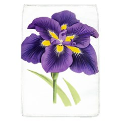 Lily Flower Plant Blossom Bloom Flap Covers (l)