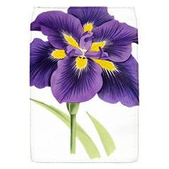 Lily Flower Plant Blossom Bloom Flap Covers (s)