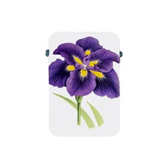 Lily Flower Plant Blossom Bloom Apple Ipad Mini Protective Soft Cases