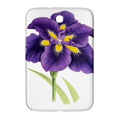 Lily Flower Plant Blossom Bloom Samsung Galaxy Note 8 0 N5100 Hardshell Case