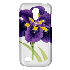 Lily Flower Plant Blossom Bloom Galaxy S4 Mini
