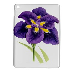 Lily Flower Plant Blossom Bloom Ipad Air 2 Hardshell Cases