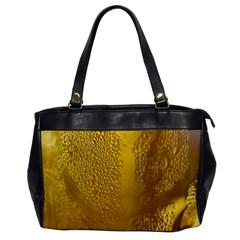 Beer Beverage Glass Yellow Cup Office Handbags