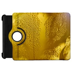 Beer Beverage Glass Yellow Cup Kindle Fire HD 7