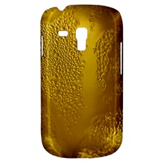 Beer Beverage Glass Yellow Cup Galaxy S3 Mini