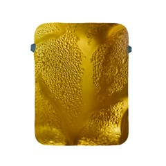 Beer Beverage Glass Yellow Cup Apple Ipad 2/3/4 Protective Soft Cases