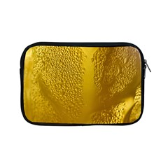Beer Beverage Glass Yellow Cup Apple iPad Mini Zipper Cases