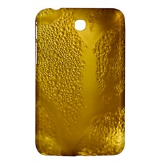 Beer Beverage Glass Yellow Cup Samsung Galaxy Tab 3 (7 ) P3200 Hardshell Case