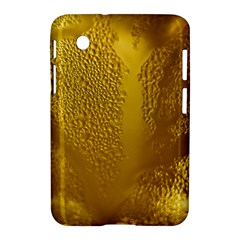 Beer Beverage Glass Yellow Cup Samsung Galaxy Tab 2 (7 ) P3100 Hardshell Case