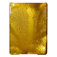 Beer Beverage Glass Yellow Cup Ipad Air Hardshell Cases