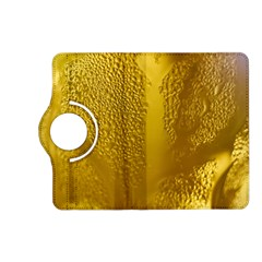 Beer Beverage Glass Yellow Cup Kindle Fire Hd (2013) Flip 360 Case