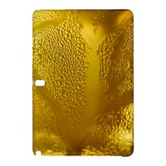 Beer Beverage Glass Yellow Cup Samsung Galaxy Tab Pro 10 1 Hardshell Case