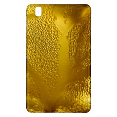 Beer Beverage Glass Yellow Cup Samsung Galaxy Tab Pro 8.4 Hardshell Case