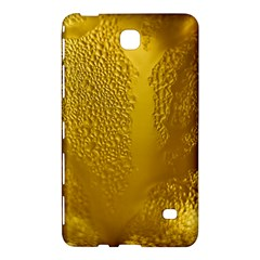 Beer Beverage Glass Yellow Cup Samsung Galaxy Tab 4 (7 ) Hardshell Case