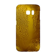 Beer Beverage Glass Yellow Cup Galaxy S6 Edge