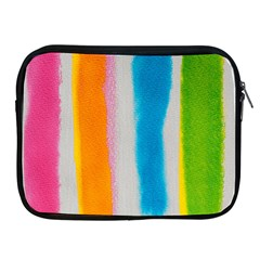 Watercolors stripes       Apple iPad 2/3/4 Protective Soft Case