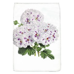 Flower Plant Blossom Bloom Vintage Flap Covers (l)