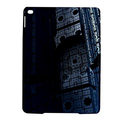 Graphic Design Background iPad Air 2 Hardshell Cases
