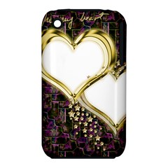 Lover Romantic Couple Apart Iphone 3s/3gs