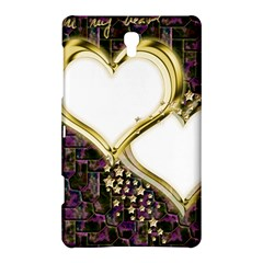 Lover Romantic Couple Apart Samsung Galaxy Tab S (8 4 ) Hardshell Case