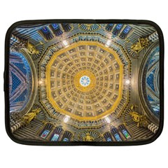 Arches Architecture Cathedral Netbook Case (Large)