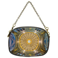 Arches Architecture Cathedral Chain Purses (one Side)