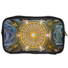 Arches Architecture Cathedral Toiletries Bags
