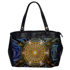 Arches Architecture Cathedral Office Handbags