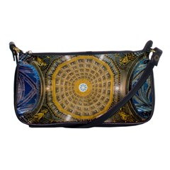 Arches Architecture Cathedral Shoulder Clutch Bags