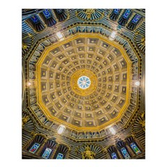 Arches Architecture Cathedral Shower Curtain 60  x 72  (Medium)