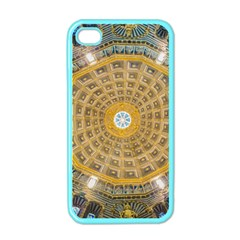 Arches Architecture Cathedral Apple Iphone 4 Case (color)