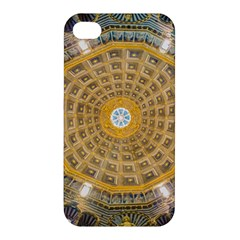 Arches Architecture Cathedral Apple Iphone 4/4s Hardshell Case
