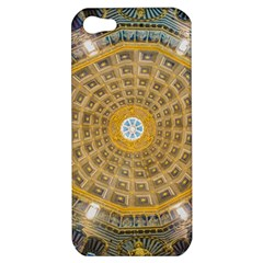 Arches Architecture Cathedral Apple Iphone 5 Hardshell Case