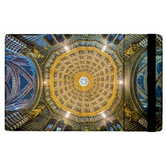 Arches Architecture Cathedral Apple Ipad 3/4 Flip Case