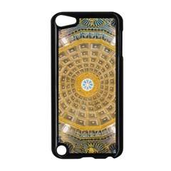 Arches Architecture Cathedral Apple Ipod Touch 5 Case (black)