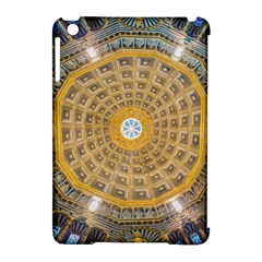 Arches Architecture Cathedral Apple iPad Mini Hardshell Case (Compatible with Smart Cover)