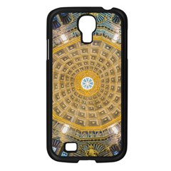 Arches Architecture Cathedral Samsung Galaxy S4 I9500/ I9505 Case (black)