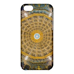 Arches Architecture Cathedral Apple iPhone 5C Hardshell Case