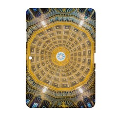 Arches Architecture Cathedral Samsung Galaxy Tab 2 (10 1 ) P5100 Hardshell Case