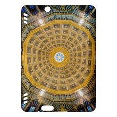 Arches Architecture Cathedral Kindle Fire Hdx Hardshell Case