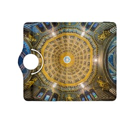 Arches Architecture Cathedral Kindle Fire HDX 8.9  Flip 360 Case